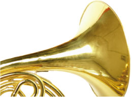 Photo of French Horn